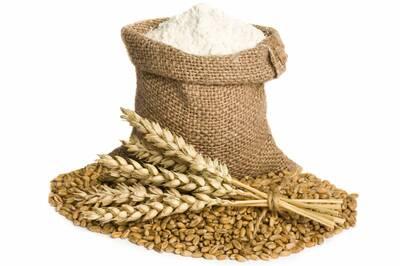 Sana Grain Mill flour